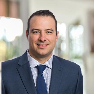 Ryan Mounts | Lead Estimator (Columbus)